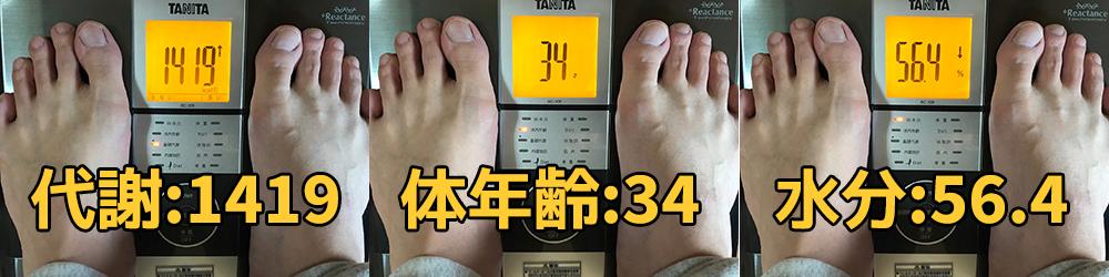 断食1日目ダイエット効果