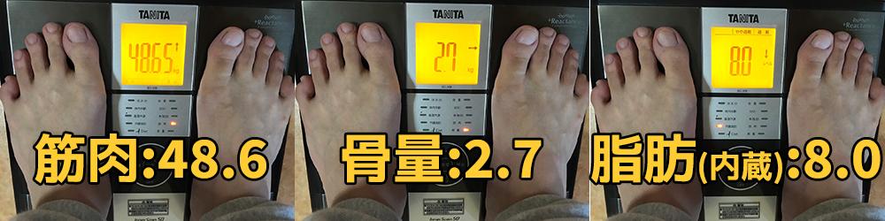 断食2日目ダイエット効果