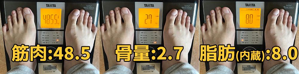 回復食2日目ダイエット効果