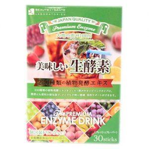 プレミアム美味しい生酵素 15g×30包
